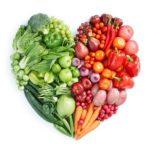 les légumes sont des antioxydants